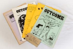 Outcome magazine