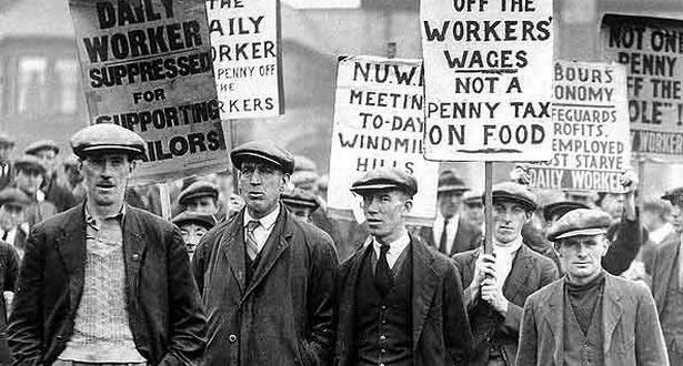 1926 Genearl Strike