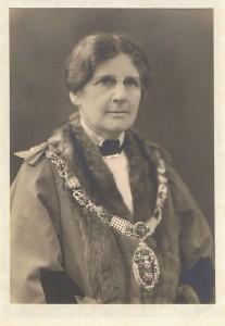 Annie Elizabeth Helme