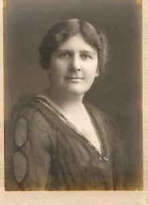 Annie Helme
