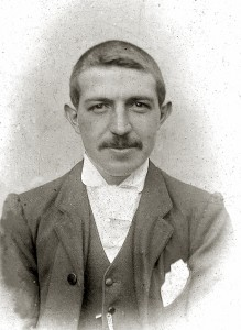 Henry Alty
