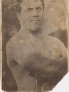 Joseph Garstang