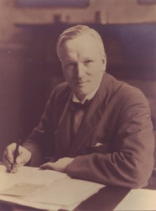 Walter Ashworth