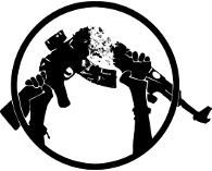 The Broken Rifle Courtesy of War Resisters' International [HYPERLINK TO: https://www.wri-irg.org/en]